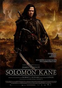 Bild Solomon Kane