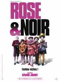 Bild Rose & Noir