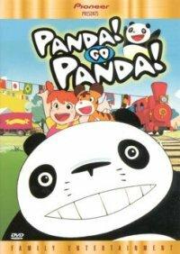 Bild Panda! Go Panda!
