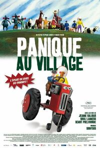 Bild Panique au village