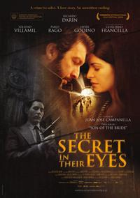 Bild El secreto de sus ojos