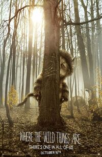 image Where The Wild Things Are