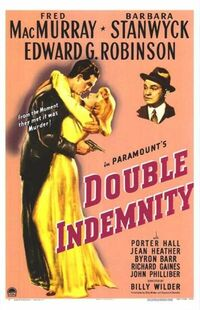 Bild Double Indemnity