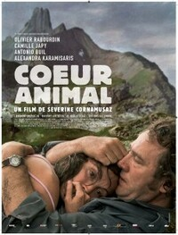 Bild Coeur animal