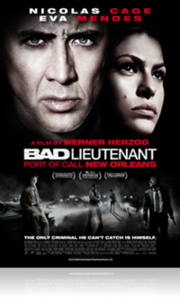 Bild Bad Lieutenant: Port of Call New Orleans