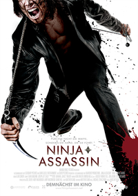 Bild Ninja Assassin