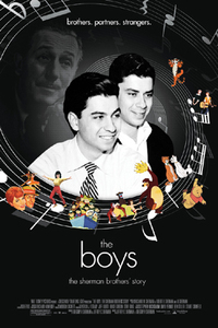 Imagen The Boys: The Sherman Brothers' Story
