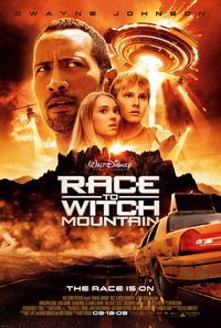 Bild Race to Witch Mountain