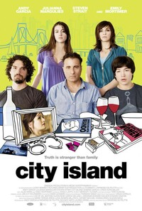 Bild City Island