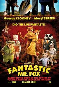 Bild Fantastic Mr. Fox