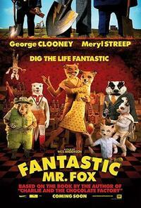 image Fantastic Mr. Fox