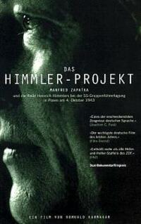 Bild Das Himmler Projekt