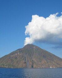 image Volcano