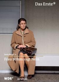 Bild Frau Böhm sagt nein