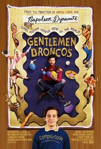 Bild Gentlemen Broncos