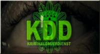 Bild KDD - Kriminaldauerdienst
