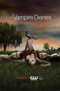 Bild The Vampire Diaries