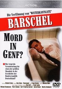 Bild Barschel - Mord in Genf?
