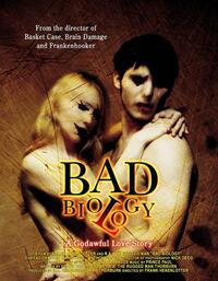 Bild Bad Biology