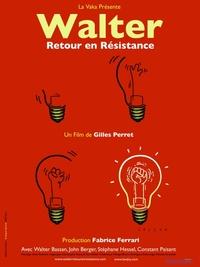 Bild Walter, retour en résistance