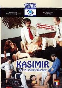 Bild Kasimir der Kuckuckskleber