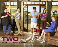Imagen Two and a Half Men