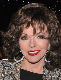 Bild Joan Collins
