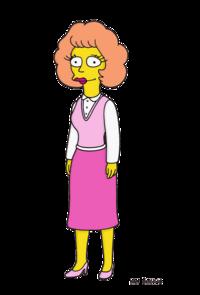image Maude Flanders