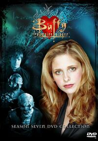 Buffy – Im Bann der Dämonen > Staffel 7
