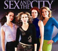 Bild Sex and the City