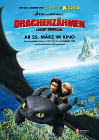 Bild How to Train Your Dragon