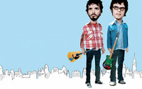 Bild The Flight of the Conchords