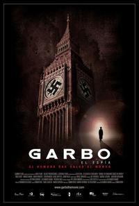 Bild Garbo, el espía