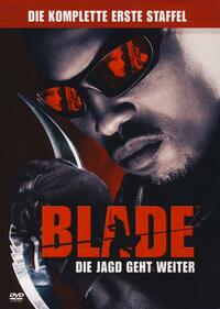 Bild Blade: The Series