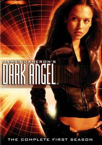 Bild Dark Angel