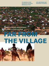 Bild Au loin des villages
