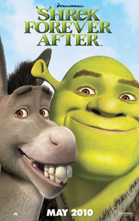 Bild Shrek Forever After