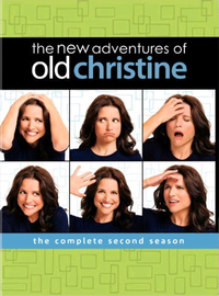 The New Adventures of Old Christine > Staffel 1