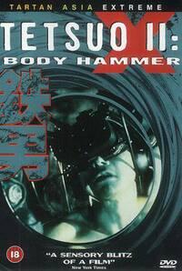 Bild Tetsuo 2: Body Hammer