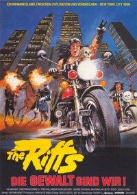 Bild 1990: I guerrieri del Bronx