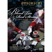Bild Blood Tea and Red String
