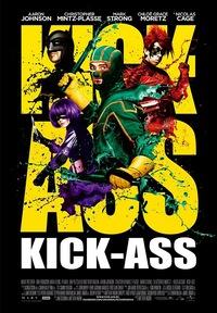 image Kick-Ass