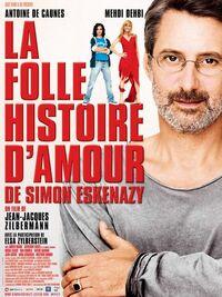 Bild La folle histoire d'amour de Simon Eskenazy