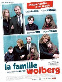 Bild La Famille Wolberg