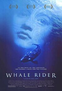 image Whale Rider
