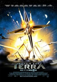 Bild Battle for Terra