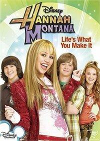 image Hannah Montana