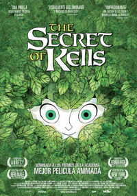 Bild The Secret of Kells