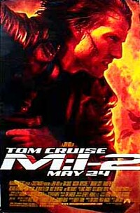Bild Mission: Impossible II