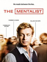 The Mentalist > Staffel 1